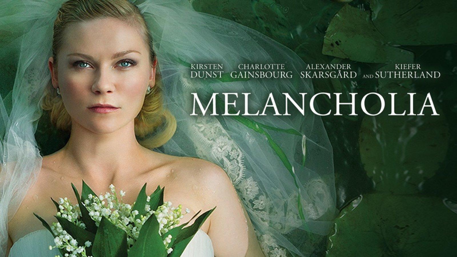 Giới thiệu phim chủ đề tận thế: MELANCHOLIA – 2011, 2h10m