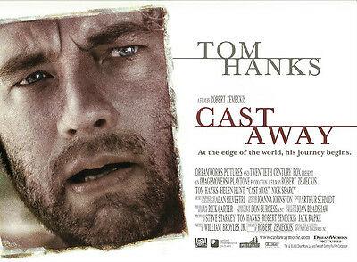 Cast Away: Cảm nhận về phim