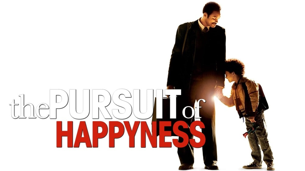 Review phim: The Pursuit of Happyness