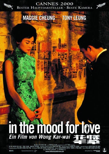 IN THE MOOD FOR LOVE – 2000, 1h 38m